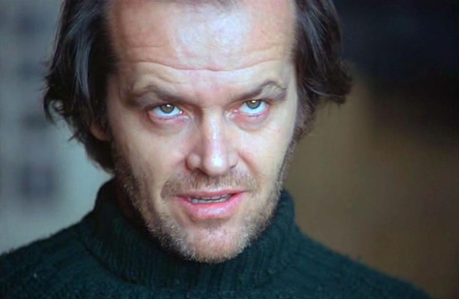 Jack Nicholson lascia il cinema