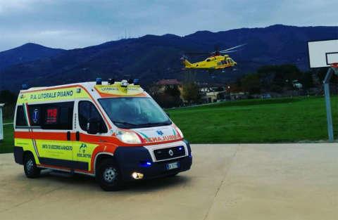 Stoccolma: l'ambulanza spegne la radio se non senti la sirena
