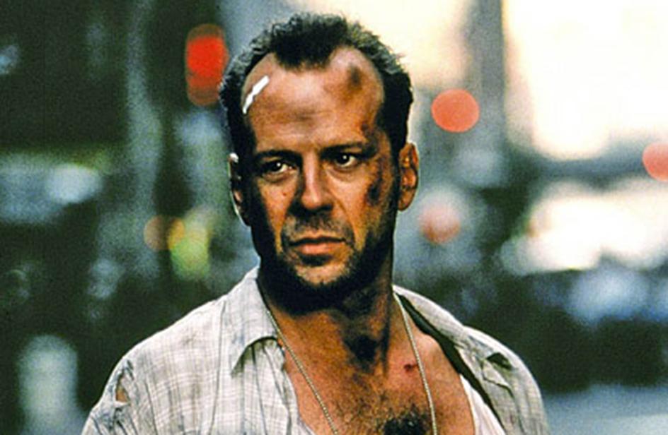 UK trailer for Marauders starring Bruce Willis, Dave ...