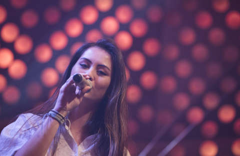 New Generation - Jasmine Thompson - Ain't Nobody