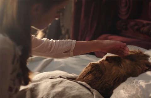 La Bella e La Bestia: nuovo trailer, il 16 marzo si avvicina