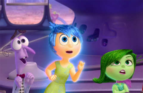 Particolari nascosti di film Disney/Pixar nei film Disney/Pixar