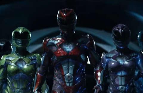 Power Rangers: il trailer vale l'attesa per il film