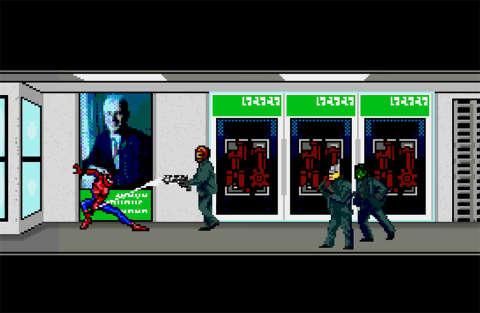 Grande attesa per Spider-Man: Homecoming, gustiamoci il trailer in 8-Bit