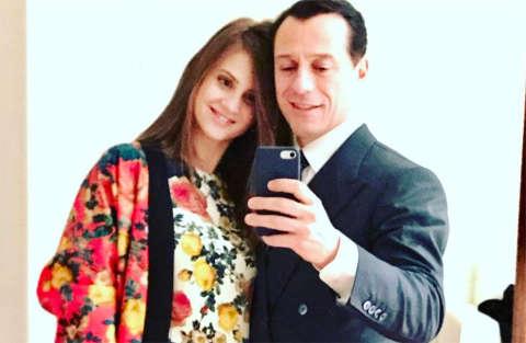 Stefano Accorsi e Bianca Vitali saranno a breve genitori