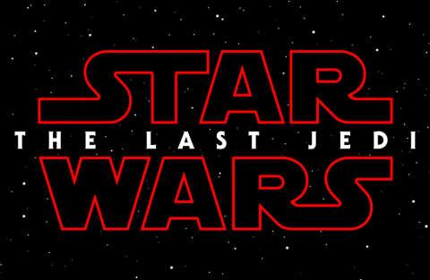 """""""The Last Jedi"""" sarà il titolo del prossimo Star Wars"""