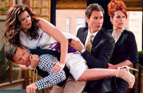 Will & Grace: arrivano 10 nuovi episodi