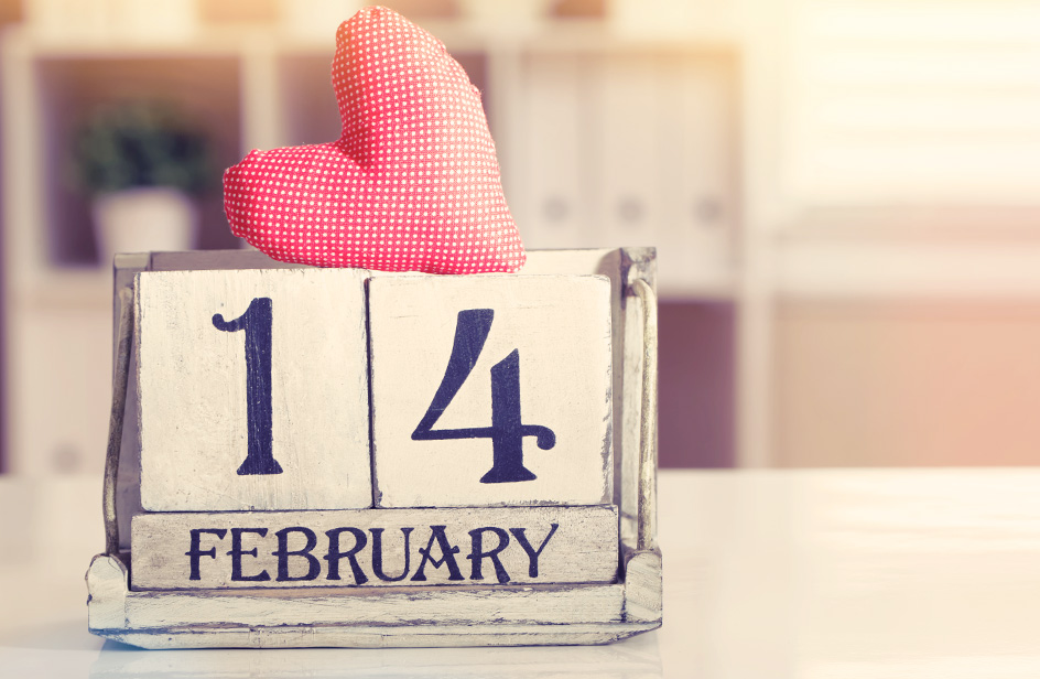 RDS Experience San Valentino