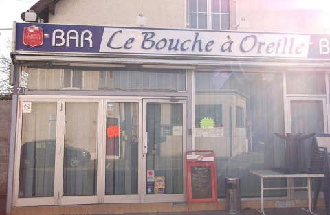 Una stella Michelin per un piccolo cafè di Bourges, ma è un errore!