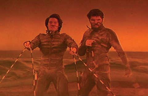 Dune: il reboot del cult di Lynch sarà diretto da Denis Villeneuve
