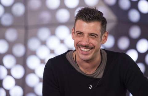Francesco Gabbani Occidentali's Karma