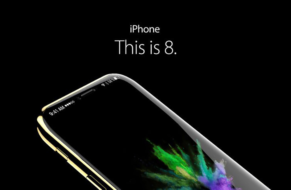 IPhone 8 rumors: tre modelli e Touch ID integrato nel display