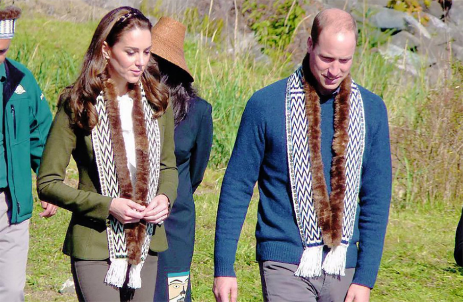 William e Kate non si prendono mai per mano, ecco perché
