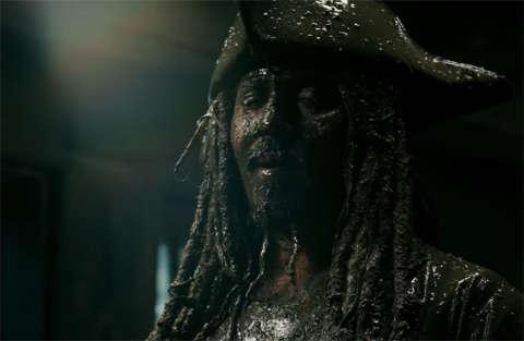 Pirati dei Caraibi: la Vendetta di Salazar. Lo spot del Super Bowl