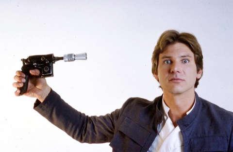 Star Wars: arriva la prima foto dal set dello spin-off su Han Solo