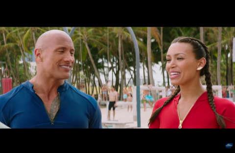 Baywatch: è arrivato il nuovo trailer in italiano