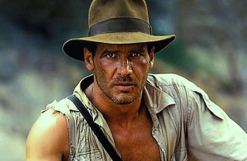 Finalmente arriva il film sul vero Indiana Jones!