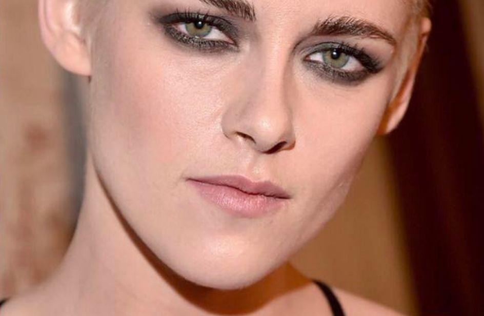 Rivoluzione rock per Kristen Stewart: nuovo look rasato e biondo