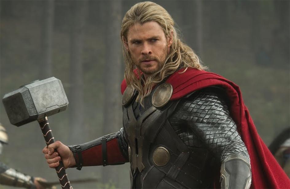 Thor Ragnarok, arrivano le prime immagini