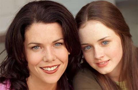 Netflix: Una mamma per amica, ci sarà una nuova stagione!