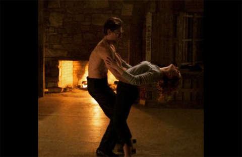 Dirty Dancing: arrivano le prime foto del remake direttamente da Instagram