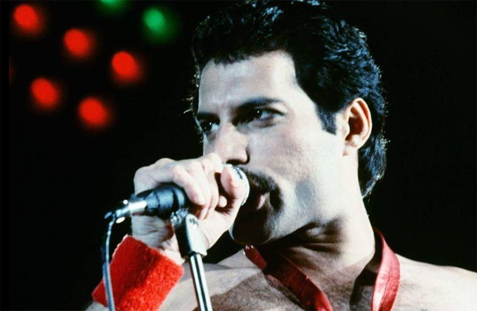 """""""Queen"""" arriverà nel 2018. Si tratta del film biografico su Freddie Mercury"""