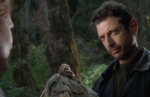 Jurassic World 2: torna nel cast Jeff Goldblum nei panni del matematico