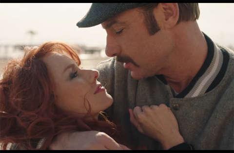 Chuck: arriva il trailer del film sul vero Rocky Balboa