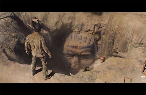 La Mummia: il secondo trailer è arrivato