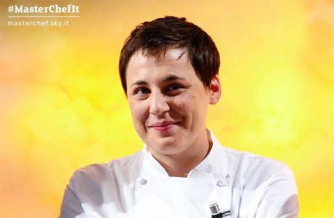Antonia Klugmann, chef stellata, sarà la sostituta di Carlo Cracco