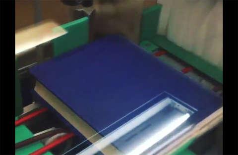 A Boston eliminano la polvere dai libri con un'idea italiana