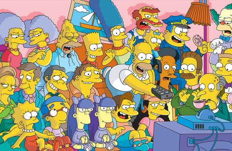 I Simpson sono arrivati ai 30 anni ma non li dimostrano!