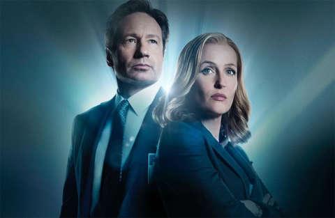 X-Files torna con una nuova stagione. Altri 10 episodi tra il 2017 e il 2018