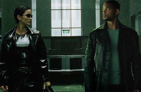 Il protagonista di Matrix ora è Will Smith