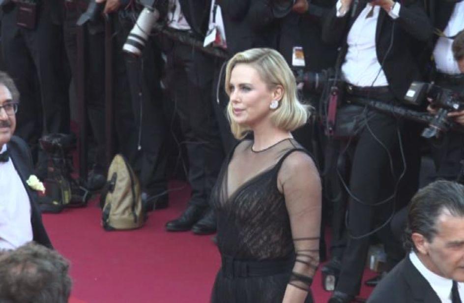 Da Eva a Charlize, Hollywood in vacanza sul tapis rouge di Cannes
