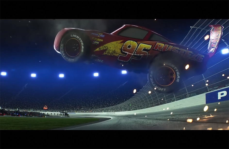 Cars 3: è arrivato il nuovo trailer internazionale