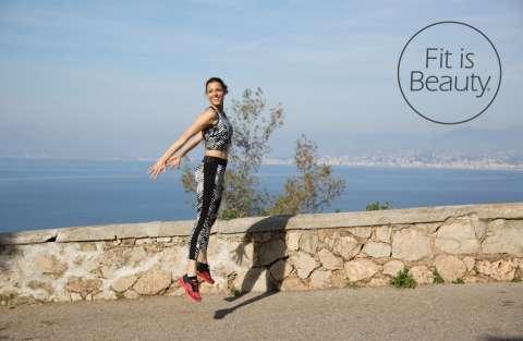 Wellness Giulia Calefato - Fit is beauty