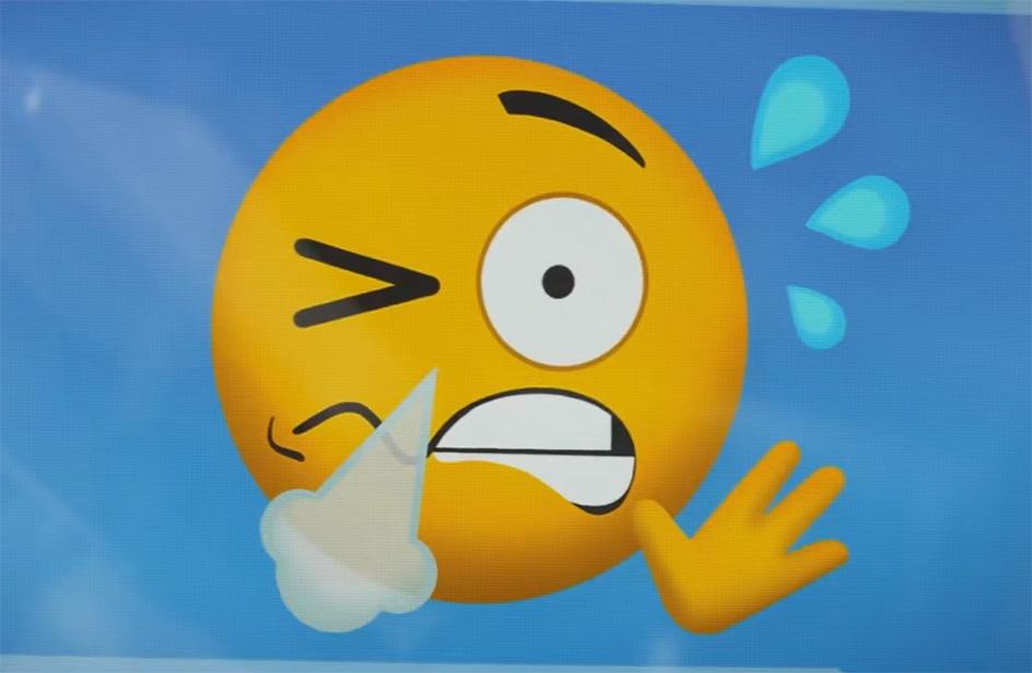 Emoji - Accendi le emozioni: arriva il trailer italiano