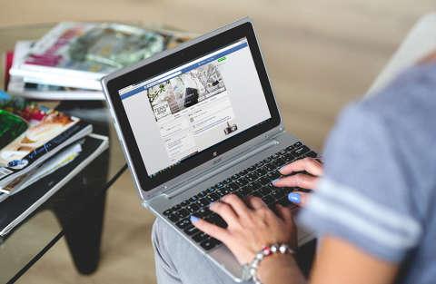 Facebook: Attenti al test che calcola la pensione, è una truffa!