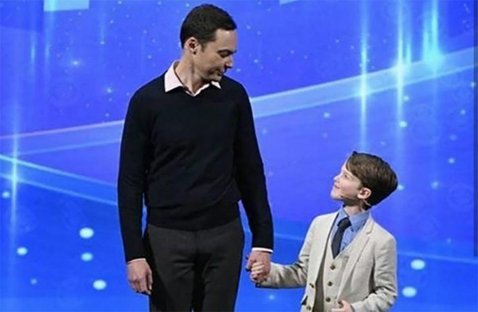 """""""Young Sheldon"""", arriva il trailer del prequel di The Big Bang Theory"""
