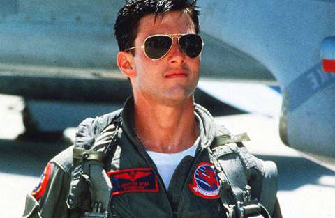 Top Gun: Tom Cruise conferma il sequel attesissimo