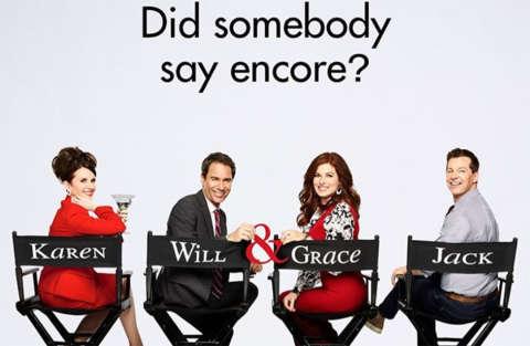 """""""Will & Grace"""" arriva il trailer lungo 5 minuti!"""