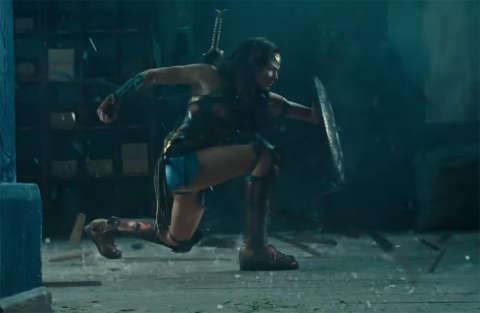 Arriva finalmente il Final Trailer di Wonder Woman