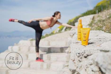 Summer workout - allenamento per l'estate - Giulia Calefato