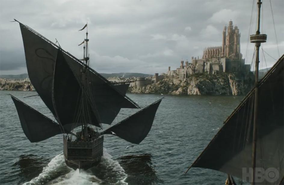 Il Trono di Spade: il nuovo trailer della settima stagione!