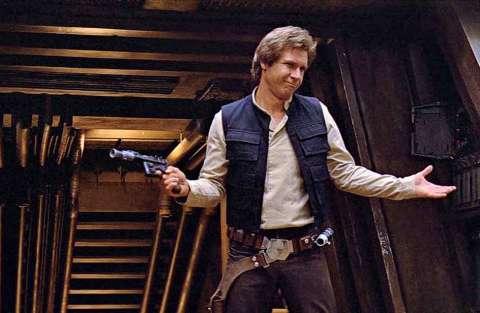 Arrivano nuovi video dal set sello spin-off su Han Solo