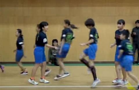 Guinness dei Primati: l'impresa di 14 alunni giapponesi