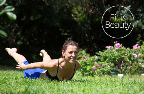 giulia calefato fit is beauty abs