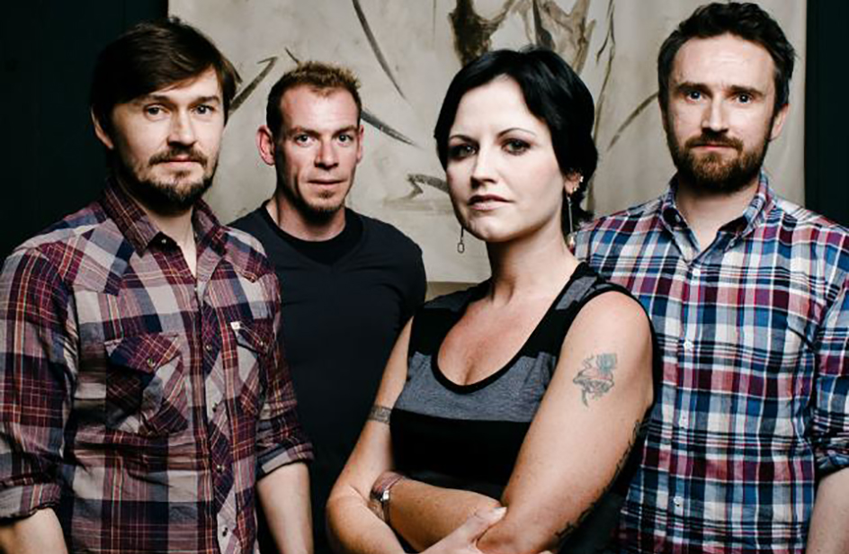The Cranberries stop al tour. Dolores deve completare le terapie
