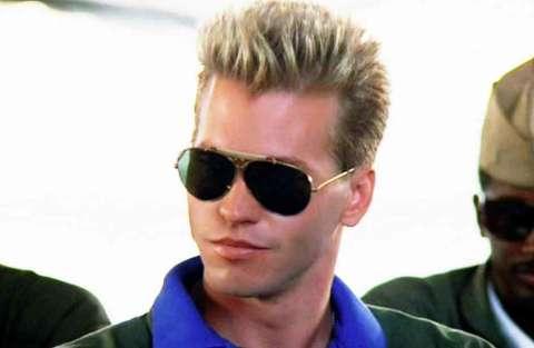 """Val Kilmer reclama un posto nel cast di """"Top Gun: Maverick"""""""